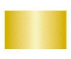 Kartong värviline Folia A4, 300g/m² - 50 lehte- läikiv kuld