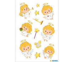 Kleepsud Decor - inglid