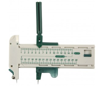 Ringilõikur 1.2–30 cm