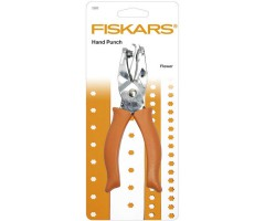 Auguraud Fiskars, tangid - lill 63mm