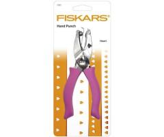 Auguraud Fiskars, tangid - süda 5mm
