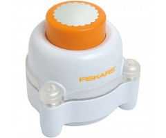 Motiivauguraud Fiskars Everywhere Window Punch - 50mm laineline ring
