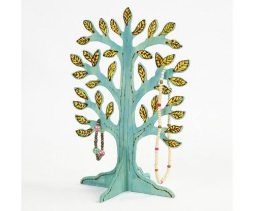 543c4b29f3a Puidust puu (ehtepuu) - 30x21.5cm