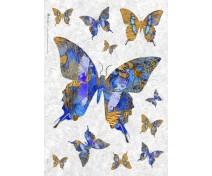 Decoupage Paper - 32x45 cm, ANI_0014