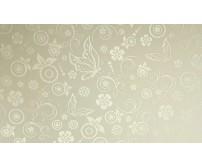 Disainpaber lillemustriga, loodusvalge, A4 80g/m2, 20 l pakis