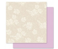 Motiivpaber Folia 30.5x30.5cm, 5 lehte - Romantiline 11