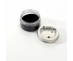 Embossing pulber Sternenstaub - Super fine Black, 14 ml