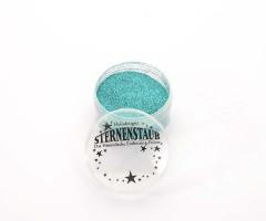 Embossing pulber Sternenstaub - Aqua Glitter, 14 ml