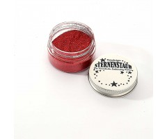 Embossing pulber Sternenstaub - Super Red, 14 ml