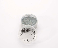 Embossing pulber Sternenstaub - Aegean Silver, 14 ml