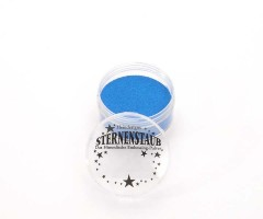Embossing pulber Sternenstaub - Blue, 14 ml