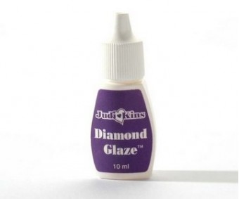 3D läikelakk Diamond Glaze - 10ml