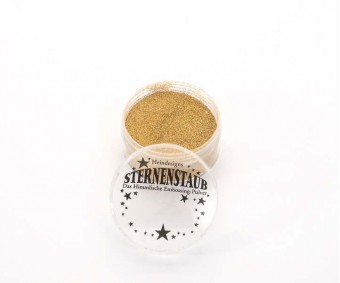 Embossing pulber Sternenstaub - Egyptian Gold, 14 ml