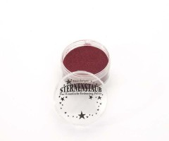 Embossing pulber Sternenstaub - Merlot, 14 ml