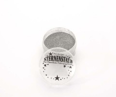 Embossing pulber Sternenstaub - Super Silver, 14 ml