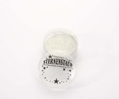 Embossing pulber Sternenstaub - White Diamonds, 14 ml