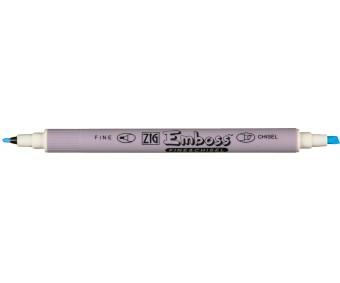Marker Zig Emboss - Fine&Chisel
