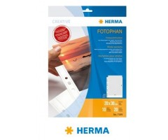 Fototaskud Herma - 20x30cm, 10 lehte