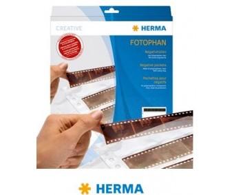 Negatiivitasku Herma - 7 rida, 100 lehte