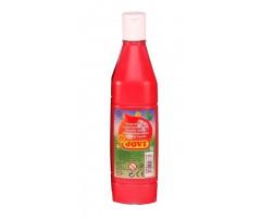Guaššvärv 500 ml - punane - Jovi