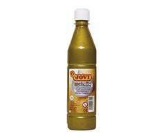 Guaššvärv 500 ml - kuldne - Jovi