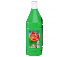 Guaššvärv 1000 ml - heleroheline - Jovi