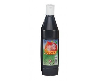 Guaššvärv Jovi 500 ml - must
