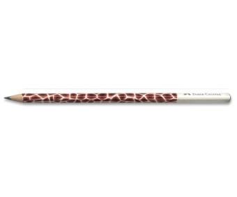 Harilik pliiats Faber-Castell - kaelkirjak, HB