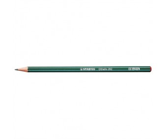 Harilik pliiats Stabilo Othello 282 - HB