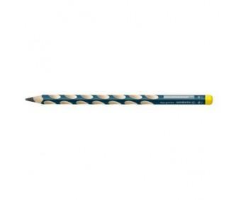 Harilik pliiats Stabilo EASYgraph, vasakukäelistele - HB