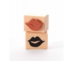 Kummitempel - huuled