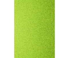 Sädelev kartong Laimi roheline A4, 200g/m2