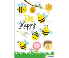 Kleepsud Magic - Bee happy