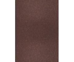 Sädelev kartong , A4, 200g/m2 - kohvipruun - Heyda