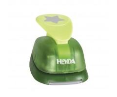 Motiivauguraud 70mm - täht - Heyda