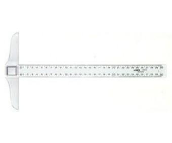 T-joonlaud Linex - 30cm