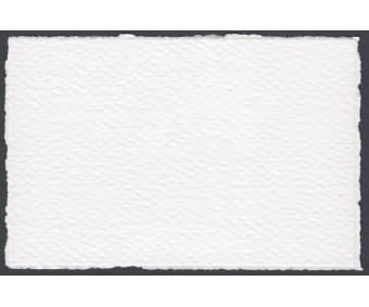 Kaarditoorik Rossi Medioevalis (ühepoolne) 63x95mm, 10 tk - helevalge