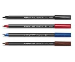 Kalligraafiamarker Edding - 2.0 (värvivalik)