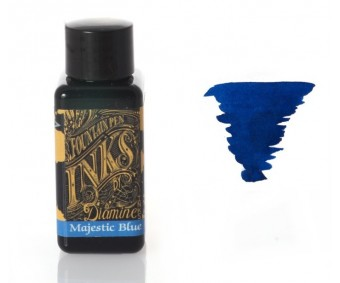 Tint Diamine 30ml - sinine (Majestic Blue)