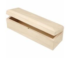 Karp puidust, magnetiga - 6x20x6cm