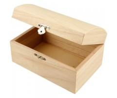Karp puidust (laegas) - 11x16.5x8.5cm