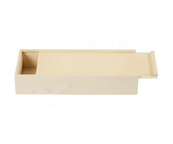 Karp puidust - 22x9x4cm