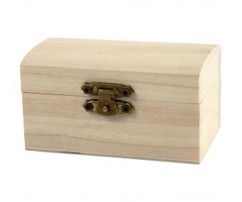 Karp puidust (laegas) - 9x5.2x4.9cm