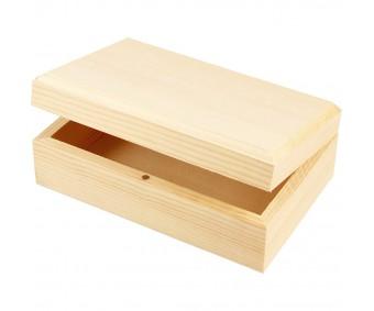 Karp puidust, magnetiga - 9x14x5cm