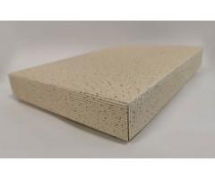 Karp lainepapist - 22x31x5cm (A4) - valge säbruga