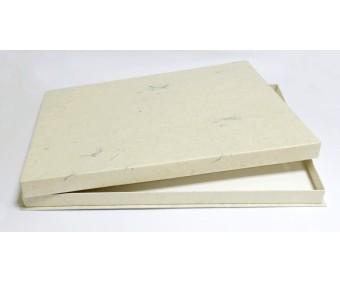 Karp Nepaali paberiga - 35x42x2 cm