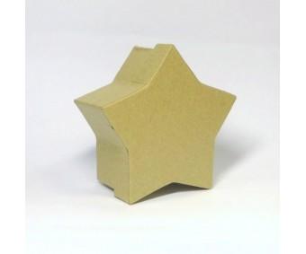 Pappkarp Mini, Folia - täheke