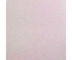 Glitter-kartong A4, 220g/m² - Pastel Pink