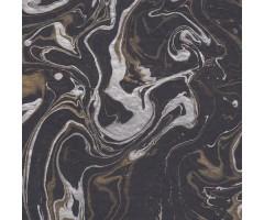 Kartong Marmor A4, 5 lehte - must