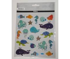 Kleepsud - mereloomad